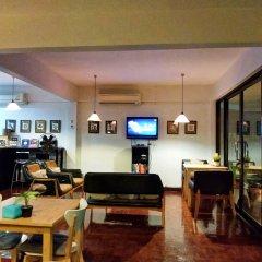 Отель House23 Guesthouse - Hostel Таиланд, Бангкок - отзывы, цены и фото номеров - забронировать отель House23 Guesthouse - Hostel онлайн комната для гостей