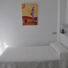 Отель Casa María O Grove Эль-Грове комната для гостей фото 4