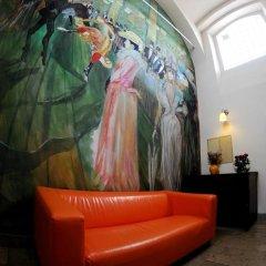 Отель Floryan Old Town Краков детские мероприятия фото 2