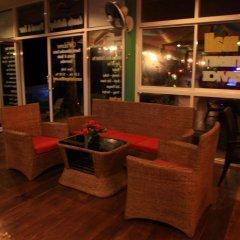 Отель Lanta Pavilion Resort Таиланд, Ланта - отзывы, цены и фото номеров - забронировать отель Lanta Pavilion Resort онлайн интерьер отеля фото 2
