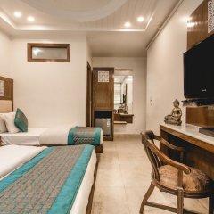 Отель Sita International Индия, Нью-Дели - отзывы, цены и фото номеров - забронировать отель Sita International онлайн фото 7