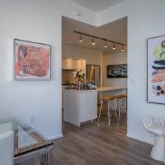 Отель BOQ Lodging Apartments In Rosslyn США, Арлингтон - отзывы, цены и фото номеров - забронировать отель BOQ Lodging Apartments In Rosslyn онлайн комната для гостей
