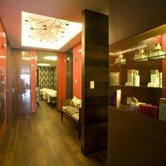 Prima Hotel спа фото 2
