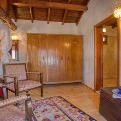 Отель Kirazli Sultan Konak Киразли комната для гостей фото 3
