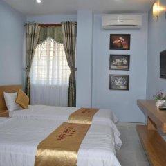 Отель Amis Hotel Вьетнам, Вунгтау - отзывы, цены и фото номеров - забронировать отель Amis Hotel онлайн комната для гостей фото 2
