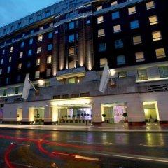 Отель Cumberland Apartments Великобритания, Лондон - отзывы, цены и фото номеров - забронировать отель Cumberland Apartments онлайн вид на фасад