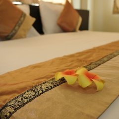 Regent Suvarnabhumi Hotel в номере