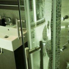 Отель Dejavu Room ванная фото 2