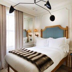 Отель The Marlton Hotel США, Нью-Йорк - отзывы, цены и фото номеров - забронировать отель The Marlton Hotel онлайн комната для гостей фото 4