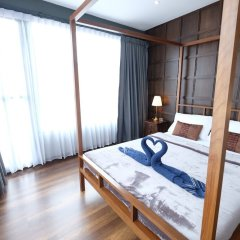 Craftel Bangkok Hostel Бангкок комната для гостей фото 4