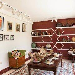 Отель Dar Tanja Марокко, Танжер - отзывы, цены и фото номеров - забронировать отель Dar Tanja онлайн развлечения