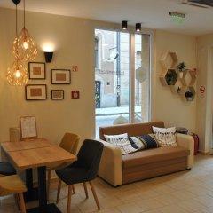 Отель Enjoy Budapest Aparthotel Венгрия, Будапешт - отзывы, цены и фото номеров - забронировать отель Enjoy Budapest Aparthotel онлайн комната для гостей фото 5