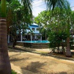 Отель The Kent Шри-Ланка, Тиссамахарама - отзывы, цены и фото номеров - забронировать отель The Kent онлайн фото 4