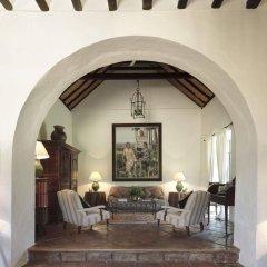 Отель Hacienda de San Rafael комната для гостей фото 5