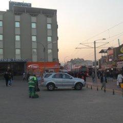 Kardes Hotel Турция, Бурса - отзывы, цены и фото номеров - забронировать отель Kardes Hotel онлайн фото 2