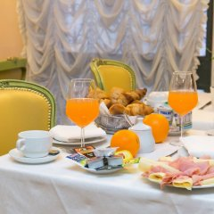 Отель Pantalon Hotel Италия, Венеция - 11 отзывов об отеле, цены и фото номеров - забронировать отель Pantalon Hotel онлайн фото 3