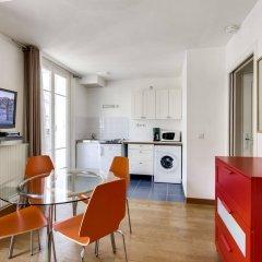 Апартаменты BP Apartments - Charming Louvre комната для гостей фото 2