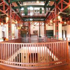 Отель Heritance Tea Factory Нувара-Элия интерьер отеля фото 2