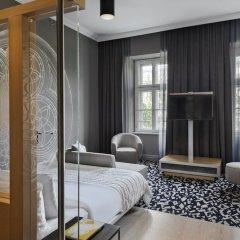 Отель Le Méridien Wien Австрия, Вена - 2 отзыва об отеле, цены и фото номеров - забронировать отель Le Méridien Wien онлайн фото 9