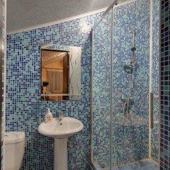Гостиница Pokrovsky Украина, Киев - отзывы, цены и фото номеров - забронировать гостиницу Pokrovsky онлайн ванная фото 3