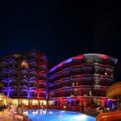 Kleopatra Fatih Hotel Аланья фото 14