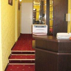 Гостиница АЛЬТБУРГ на Греческом интерьер отеля фото 3