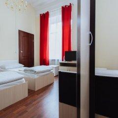 Гостиница Pathos na Lubyanke сейф в номере