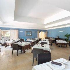 Отель I Monasteri Golf Resort Сиракуза питание