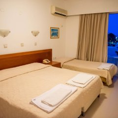 Thalia Hotel комната для гостей фото 2