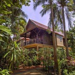Отель Rabbit Resort Pattaya парковка