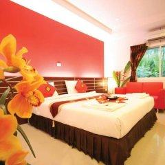 Отель Pantharee Resort Таиланд, Нуа-Клонг - отзывы, цены и фото номеров - забронировать отель Pantharee Resort онлайн фото 3