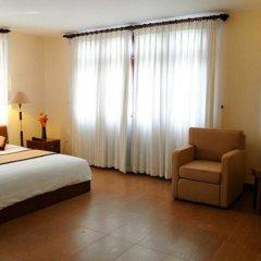Отель Biet Thu Dong Nai Далат комната для гостей фото 5