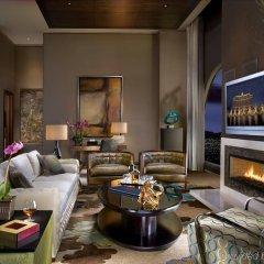 Отель Bellagio США, Лас-Вегас - - забронировать отель Bellagio, цены и фото номеров интерьер отеля