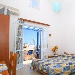 Отель Esperides Hotel Греция, Остров Санторини - отзывы, цены и фото номеров - забронировать отель Esperides Hotel онлайн комната для гостей фото 4