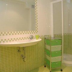 Отель Apartamentos Costa Costa ванная фото 2
