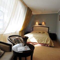 Гостиница Greenway Park Hotel в Обнинске отзывы, цены и фото номеров - забронировать гостиницу Greenway Park Hotel онлайн Обнинск комната для гостей фото 5