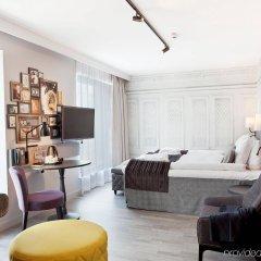Отель Scandic Rubinen спа фото 2