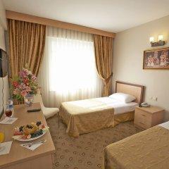 Martinenz Hotel комната для гостей