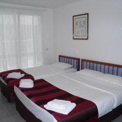 Отель Holidays Apart-Hotel Бельгия, Брюссель - 1 отзыв об отеле, цены и фото номеров - забронировать отель Holidays Apart-Hotel онлайн комната для гостей фото 3