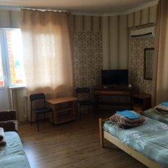 Гостиница Татьянин День отель в Сочи 5 отзывов об отеле, цены и фото номеров - забронировать гостиницу Татьянин День отель онлайн комната для гостей фото 3