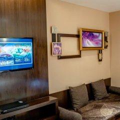 Отель A-One Pattaya Beach Resort развлечения