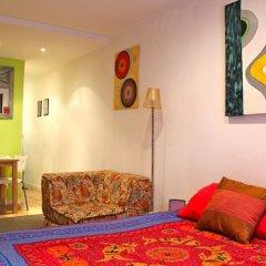 Отель Akicity Bairro Alto Star II комната для гостей фото 3