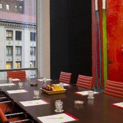 Отель Courtyard by Marriott New York Manhattan/Central Park США, Нью-Йорк - отзывы, цены и фото номеров - забронировать отель Courtyard by Marriott New York Manhattan/Central Park онлайн питание фото 2