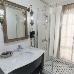 Raymond Турция, Стамбул - 4 отзыва об отеле, цены и фото номеров - забронировать отель Raymond онлайн ванная фото 2
