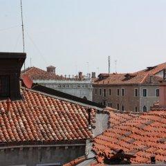 Отель Polo's Treasures Италия, Венеция - отзывы, цены и фото номеров - забронировать отель Polo's Treasures онлайн приотельная территория