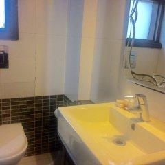 Kastor International Hotel ванная