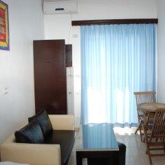 Hotel Murati комната для гостей фото 4