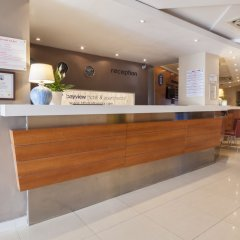 Bayview Hotel by ST Hotels Гзира фото 3