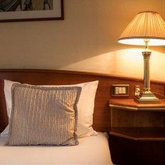 Отель OnRiver Hotels - MS Cezanne Будапешт сейф в номере