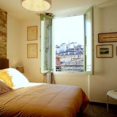 Отель Vieux Nice - Cathédrale - Coulée Verte Ницца комната для гостей фото 2